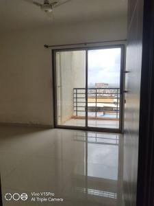 Gallery Cover Image of 710 Sq.ft 1 BHK Apartment for rent in Rabale for 16000