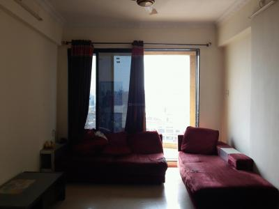 Gallery Cover Image of 1250 Sq.ft 2 BHK Apartment for buy in Gajra Bhoomi Heights, Kharghar for 12400000