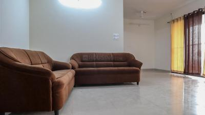 Living Room Image of B 1602, Shubhkalyan Society in Nanded