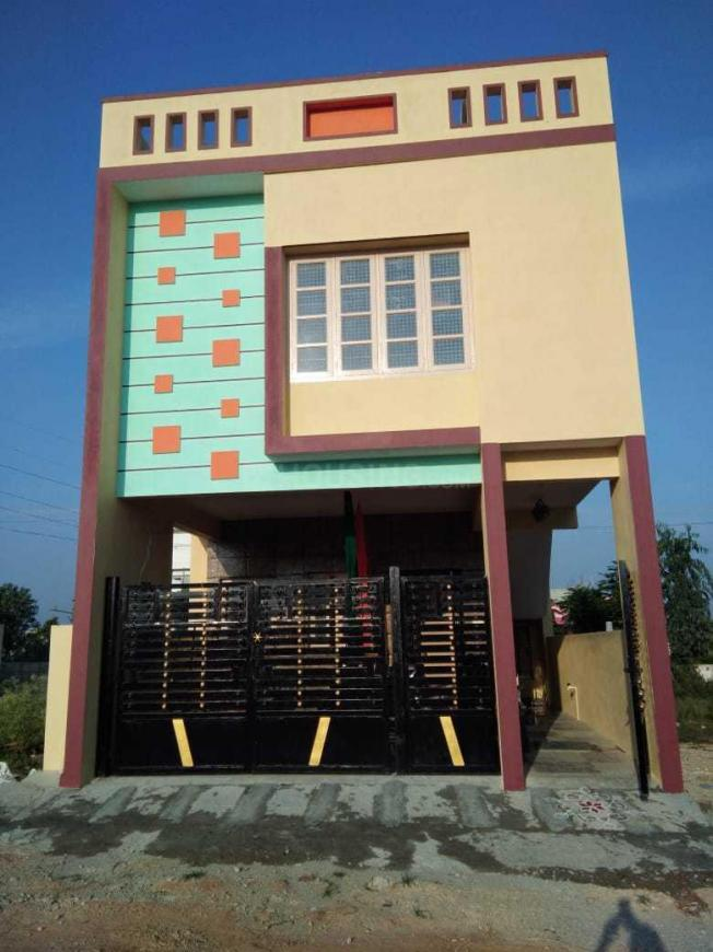 Building Image of 1100 Sq.ft 1 BHK Independent House for buy in Bettadasanapura for 4500000