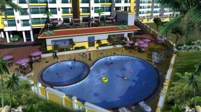 Gallery Cover Image of 638 Sq.ft 2 BHK Apartment for buy in Navkar City Phase I Part 1, Naigaon East for 4758000
