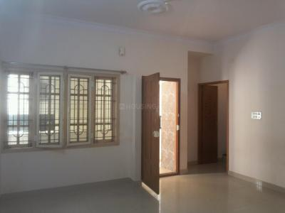 Gallery Cover Image of 1200 Sq.ft 3 BHK Independent Floor for rent in Kaggadasapura for 25000