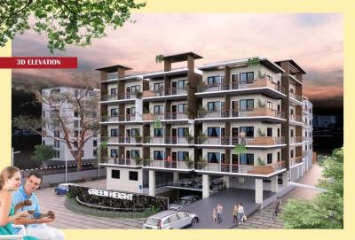 Gallery Cover Image of 1300 Sq.ft 3 BHK Apartment for buy in Ranipur for 5900000