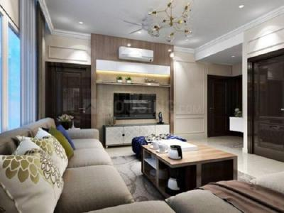 Gallery Cover Image of 1800 Sq.ft 3 BHK Apartment for buy in Powai for 35000000