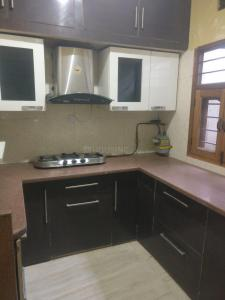 Gallery Cover Image of 1500 Sq.ft 3 BHK Apartment for rent in H Block RWA Ashok Vihar, Ashok Vihar for 30000