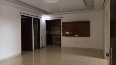 Gallery Cover Image of 1500 Sq.ft 3 BHK Independent Floor for rent in Chhattarpur for 22000