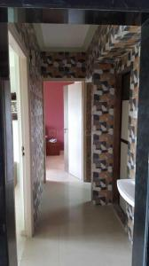 Gallery Cover Image of 958 Sq.ft 2 BHK Apartment for rent in Nerul for 22000