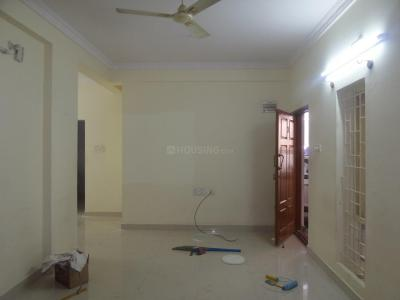 Gallery Cover Image of 600 Sq.ft 1 BHK Apartment for rent in Koramangala for 20000