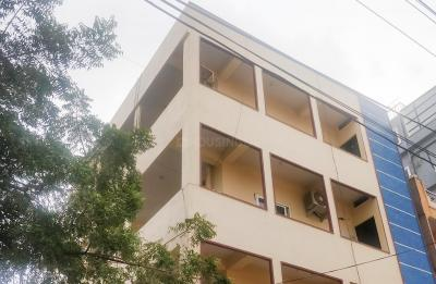 Gallery Cover Image of 760 Sq.ft 2 BHK Apartment for rent in Anjanapura Township for 12000