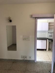 Gallery Cover Image of 800 Sq.ft 1 BHK Apartment for rent in Neeti Bagh for 40000