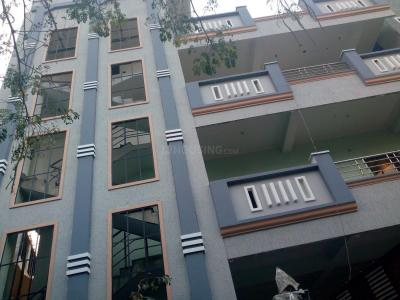 Gallery Cover Image of 1000 Sq.ft 1 BHK Independent House for rent in Bandlaguda Jagir for 5000
