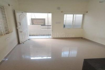 Gallery Cover Image of 650 Sq.ft 1 BHK Independent Floor for rent in Surya Residency, Whitefield for 15000