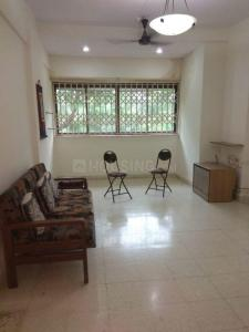 Gallery Cover Image of 800 Sq.ft 2 BHK Apartment for rent in Dadar West for 60000