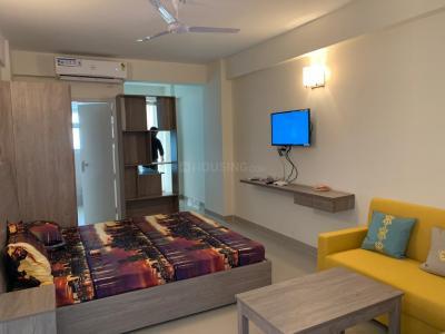 Gallery Cover Image of 550 Sq.ft 1 RK Apartment for buy in Rajnagar Residency, Raj Nagar Extension for 3000000
