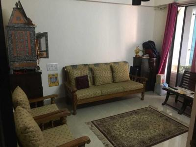 Gallery Cover Image of 1311 Sq.ft 3 BHK Apartment for rent in Chembur for 55000