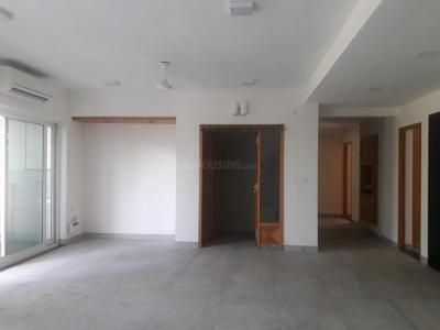 Gallery Cover Image of 2400 Sq.ft 3 BHK Apartment for rent in KSV The Point, Guindy for 80000