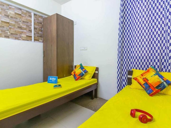 Bedroom Image of Zolo Truliv Portland in Royapettah