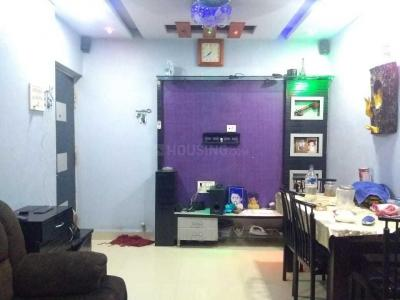 Gallery Cover Image of 538 Sq.ft 1 BHK Apartment for buy in Kalyan East for 4600000