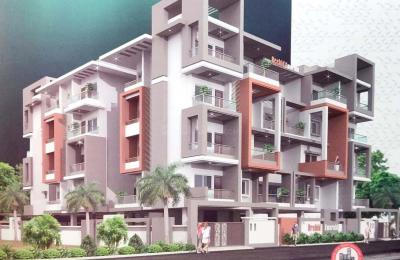 Gallery Cover Image of 1200 Sq.ft 2 BHK Apartment for buy in Wadi for 5800000