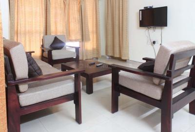 Living Room Image of PG 4642429 Kharadi in Kharadi
