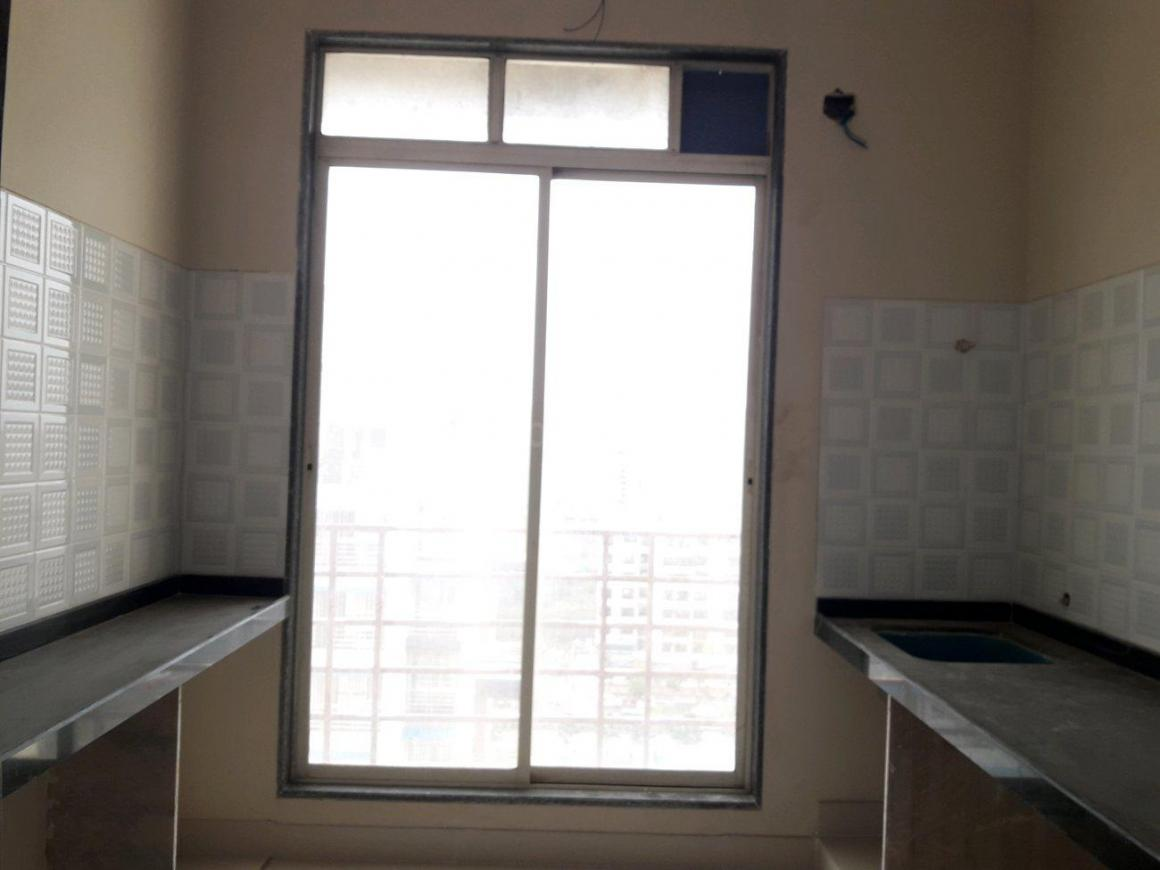 Kitchen Image of 600 Sq.ft 1 BHK Apartment for rent in Undri for 9800