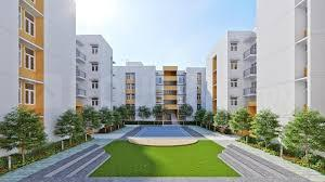 Gallery Cover Image of 500 Sq.ft 1 BHK Independent Floor for buy in Mahindra Lifespaces Happinest Boisar - Phase 2 , Boisar for 1900000