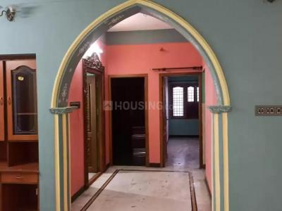 Gallery Cover Image of 1500 Sq.ft 2 BHK Independent House for rent in Saram for 16000