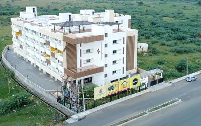 Gallery Cover Image of 1225 Sq.ft 3 BHK Apartment for buy in Maraimalai Nagar for 5000000