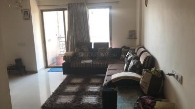 Gallery Cover Image of 1250 Sq.ft 2 BHK Apartment for rent in Makarba for 25000