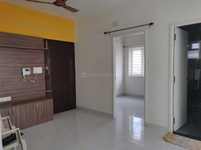 Gallery Cover Image of 945 Sq.ft 2 BHK Apartment for buy in Chitlapakkam for 6500000