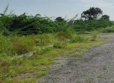Gallery Cover Image of  Sq.ft Residential Plot for buy in Mansanpally for 1380000