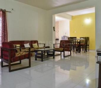 Gallery Cover Image of 1700 Sq.ft 4 BHK Independent Floor for rent in Pimple Saudagar for 35000