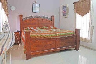 Bedroom Image of A202 Kirti Elegant in Mahalunge