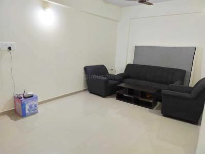 Gallery Cover Image of 1200 Sq.ft 2 BHK Apartment for rent in Vaswani Reserve, Kadubeesanahalli for 34000
