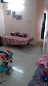 Gallery Cover Image of 1220 Sq.ft 3 BHK Apartment for buy in Gajra Bhoomi Gardenia, Kalamboli for 9000000