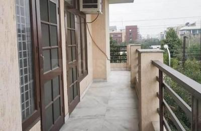 Balcony Image of Nitin Rakheja Nest 1a in Sector 70