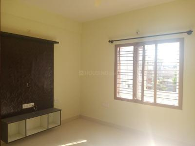 Gallery Cover Image of 650 Sq.ft 1 BHK Apartment for rent in HSR Layout for 23000