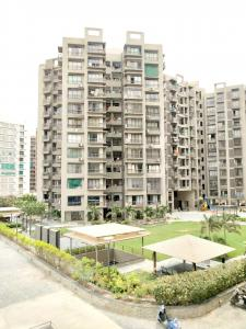 Gallery Cover Image of 1989 Sq.ft 3 BHK Apartment for rent in Chharodi for 14000
