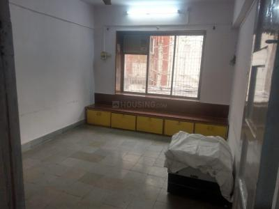 Gallery Cover Image of 350 Sq.ft 1 RK Apartment for buy in Nutan Nagar, Bandra West for 11000000