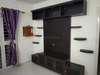 Gallery Cover Image of 1015 Sq.ft 2 BHK Apartment for rent in Goel Ganga Vertica, Electronic City for 21000