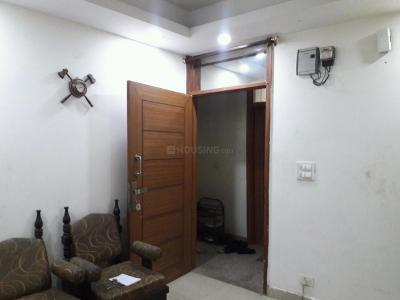 Gallery Cover Image of 450 Sq.ft 1 BHK Apartment for rent in Said-Ul-Ajaib for 16500