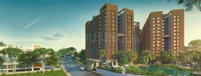 Gallery Cover Image of 988 Sq.ft 3 BHK Apartment for buy in Merlin Urvan, South Dum Dum for 6422000
