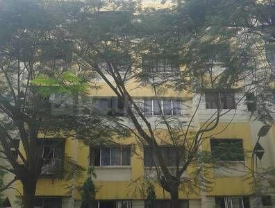 Gallery Cover Image of 550 Sq.ft 1 BHK Apartment for buy in Kumar Homes, Kondhwa for 3600000