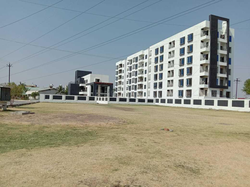 Building Image of 1037 Sq.ft 2 BHK Apartment for buy in  for 2551000