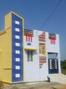 Gallery Cover Image of 590 Sq.ft 1 BHK Independent House for buy in Veppampattu for 2000000