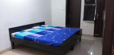 Bedroom Image of Mannat PG in Sector 27