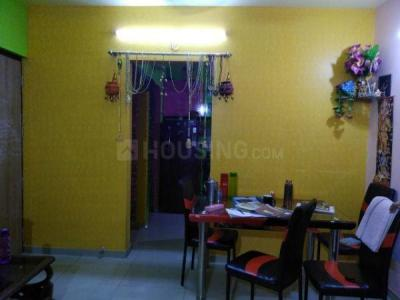 Gallery Cover Image of 790 Sq.ft 2 BHK Apartment for rent in Palava Phase 1 Nilje Gaon for 13000