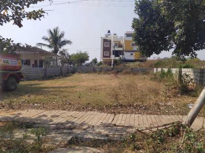 Gallery Cover Image of 4000 Sq.ft Residential Plot for buy in Annapurneshwari Nagar for 36000000
