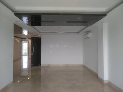 Gallery Cover Image of 2500 Sq.ft 4 BHK Independent Floor for rent in DLF Phase 1 for 60000