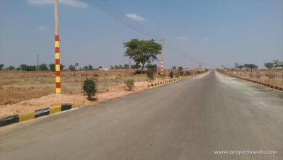 200 Sq.ft Residential Plot for Sale in Kardhanur, Hyderabad